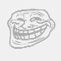 Image Gallery Troll Ascii